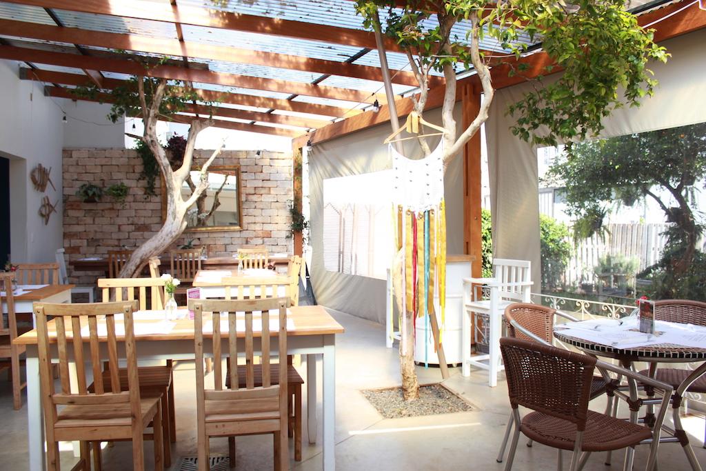 Quintal de Casa: um lugar acolhedor para comer em Apucarana.