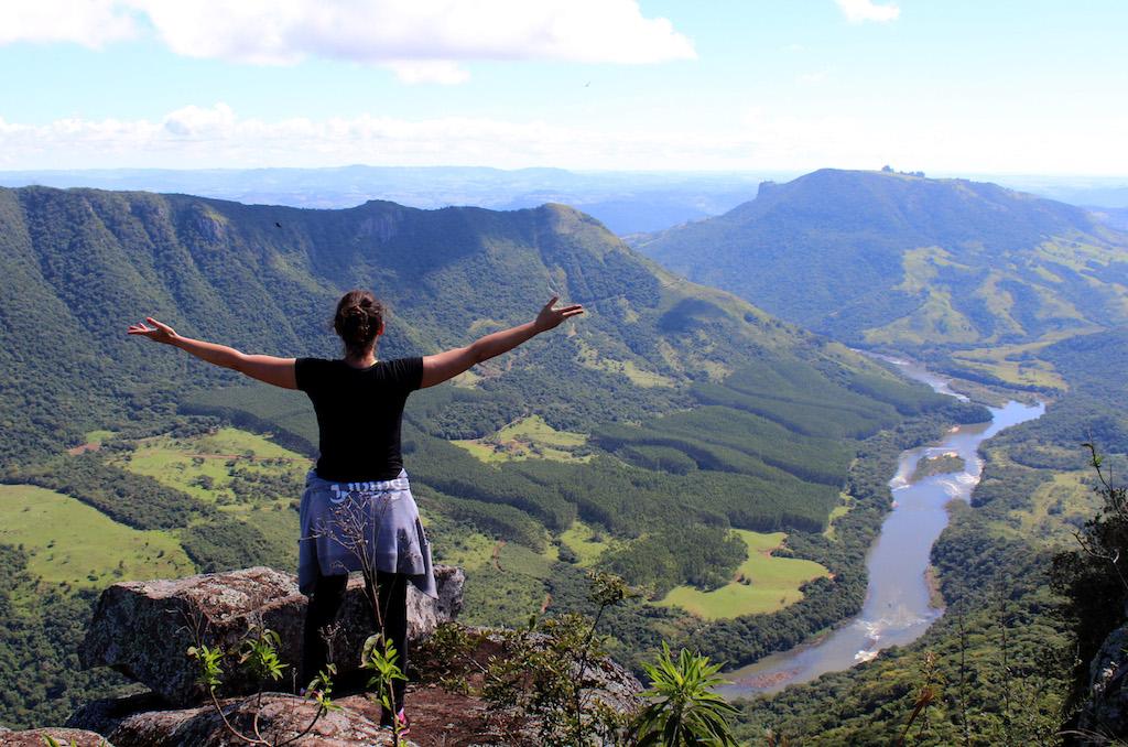 Turismo rural perto de Londrina: o que fazer, onde dormir e comer em Sapopema.