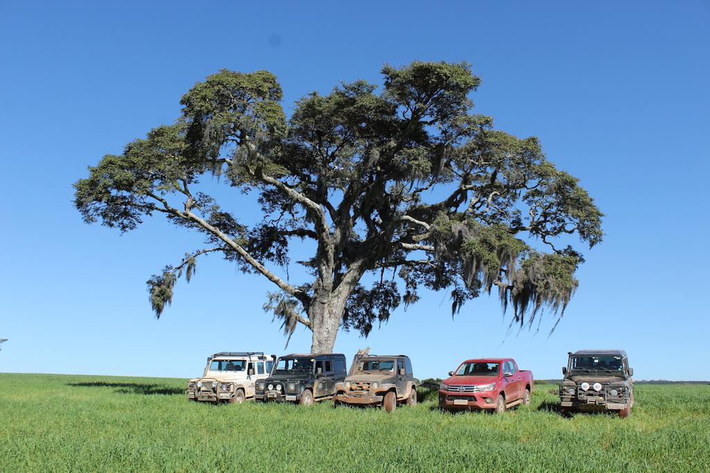 Conheça os atrativos do Vale do Itararé: Trilha do Lumber e Canion Pirituba.